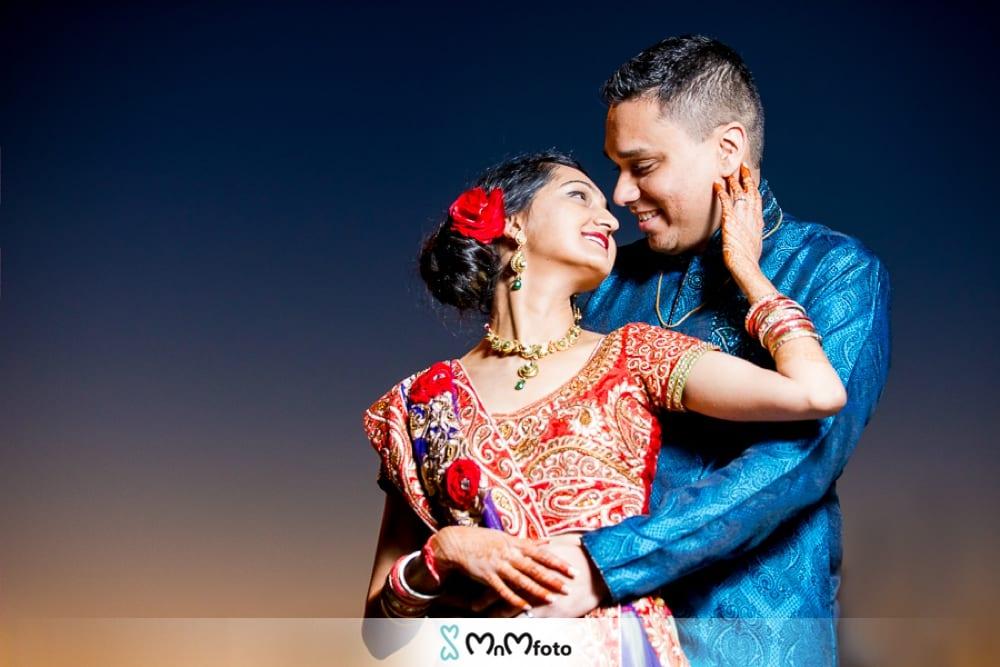 A Beautiful Indian Gujrati Wedding At Noahs Venue In Dallas Texas