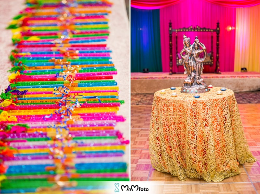 Mehndi Sangeet Henna Party Wedding Dallas Design Ideas Indian