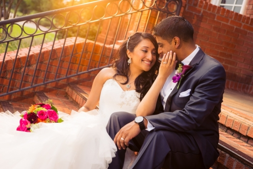 Houston Indian Wedding Photographers MnMfoto