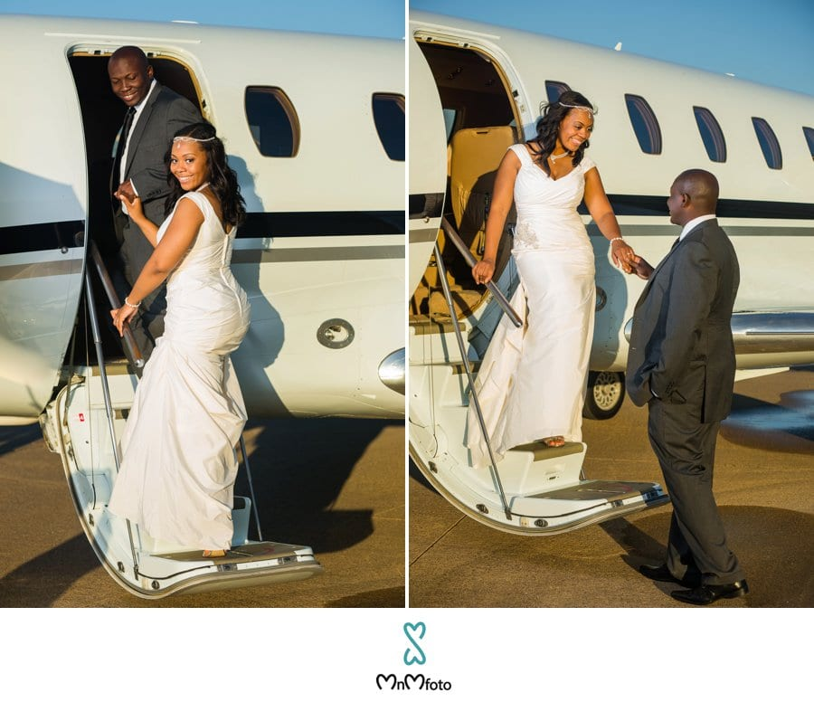 Houston Wedding Showcase: Dallas Engagement Photography Love Field Airport In