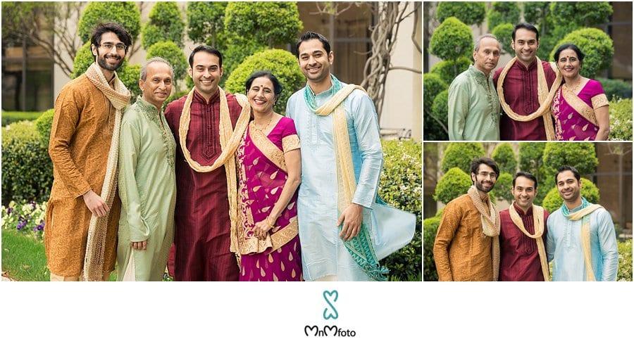 traditional gujrati indian wedding celebrations