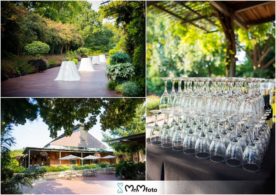 Dallas Indian wedding photography at Dallas Arboretum Botanical ...