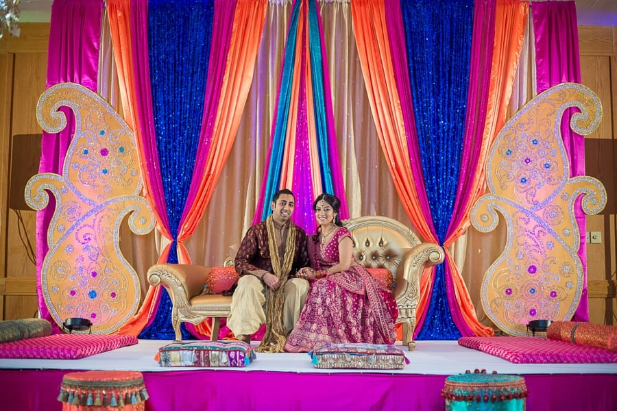 Dallas Indian Wedding Photographers Mnmfoto Seema And Sumit