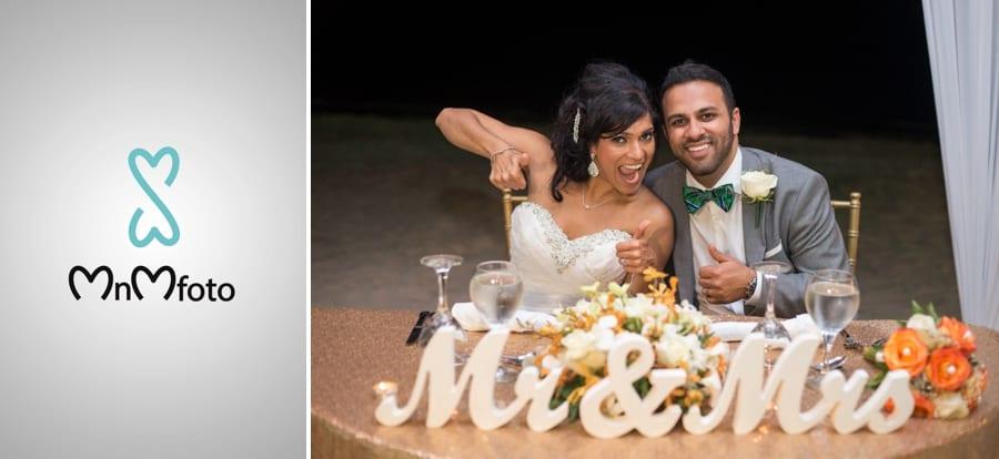 Jamaica Wedding Photographer Iberostar Montego Bay Shazana