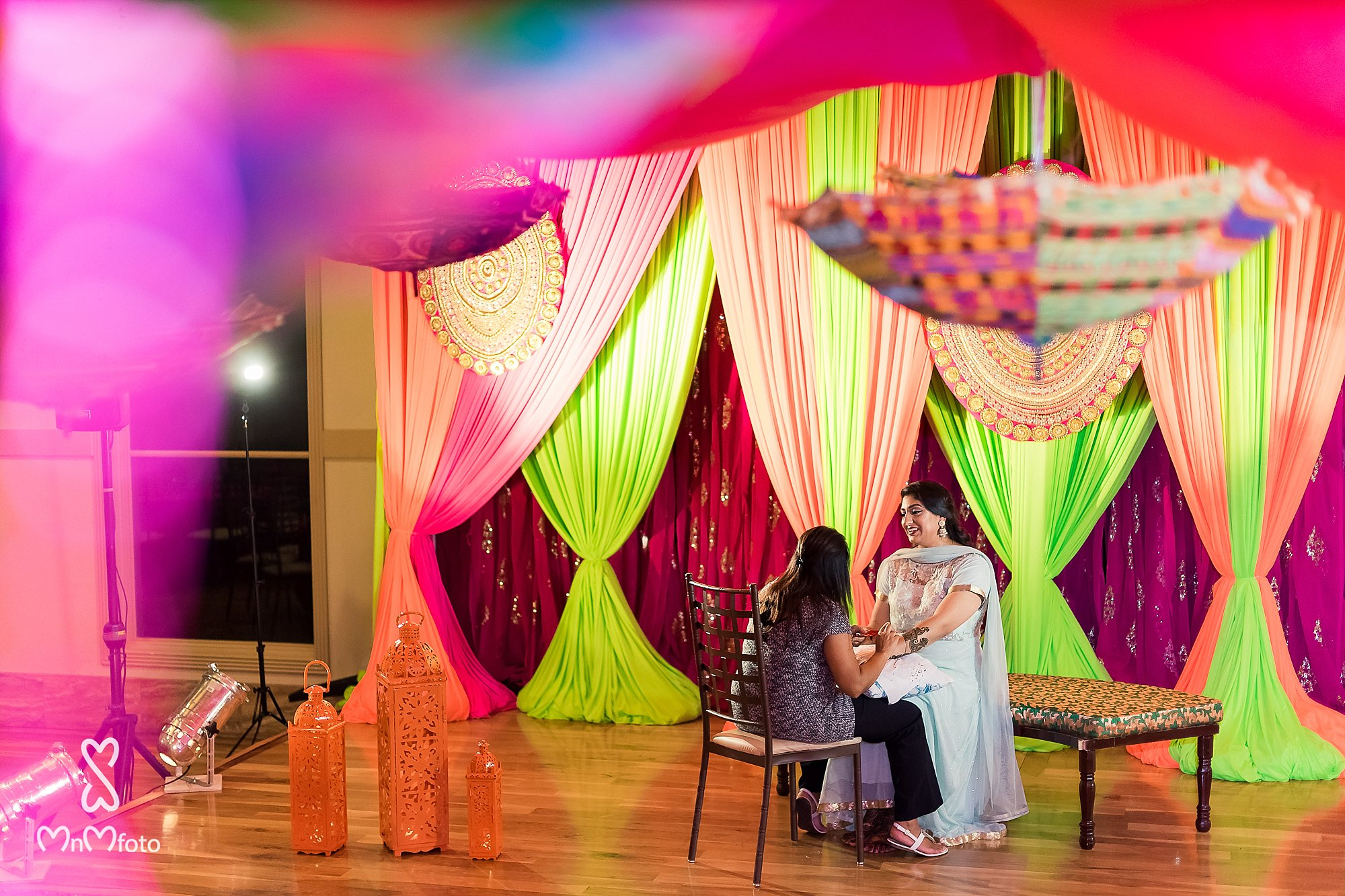 Indian Wedding At Omni Mandalay In Dallas Payal And Sandeep